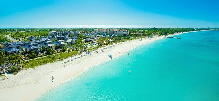 Grace Bay - Providenciales, Turks & Caicos